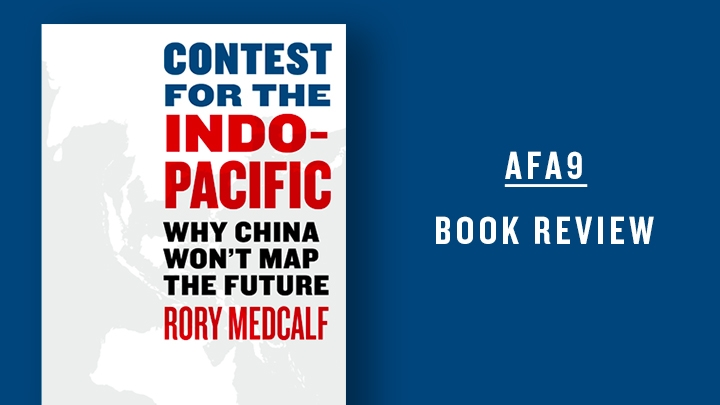 Contest for the Indo-Pacific
