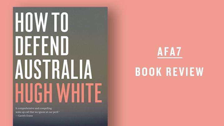 How to Defend Australia